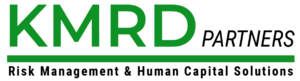 KMRD green LOGO WITH TAGLINE