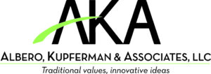 AKA SHORT TAGLINE FULL LOGO